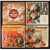 4 LP'S WWII ERA GREATEST HITS OF WAR YEARS DDAY PLUS 20