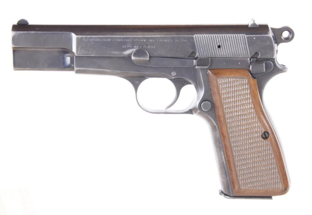 dating browning pistols According to the belgian browning pistols by anthony vanderlinden browning hp serial numbers browning inglis serial number dating, browning serial 51114x51015,.