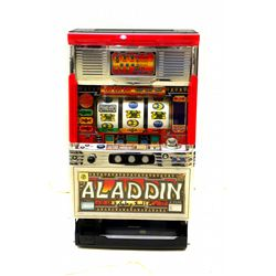 aladdin slot machine locations