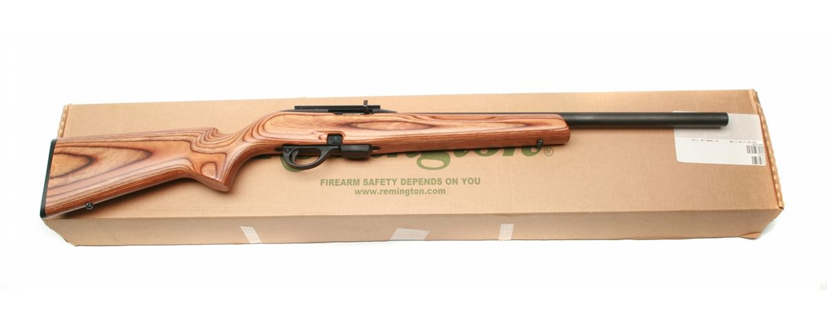 Lot 1067 remington model 597 magnum ls 17 hmr rifle