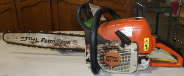 Stihl chain saw m5 290 stihl chain saw the farm boss with 24 stihl chain saw m5 290 stihl chain saw the farm boss with 24 blade fremont loading zoom greentooth Choice Image