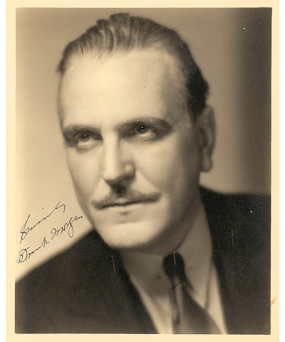 frank morgan oz