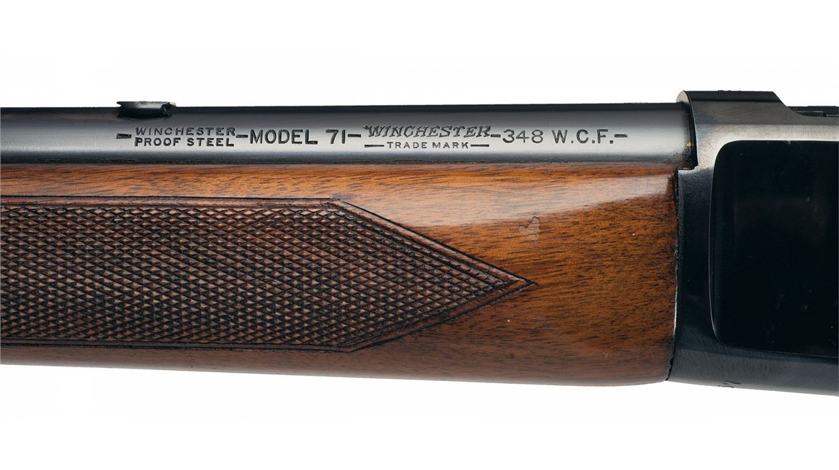 5 Reasons Why The Marlin 336 Is The Best Lever Action Gun