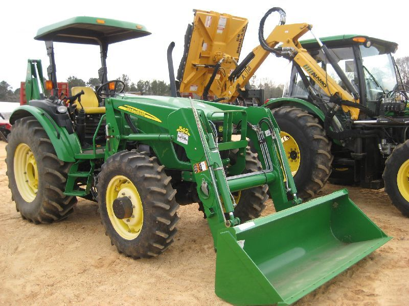 john deere 5625 4x4 farm tractor. Black Bedroom Furniture Sets. Home Design Ideas