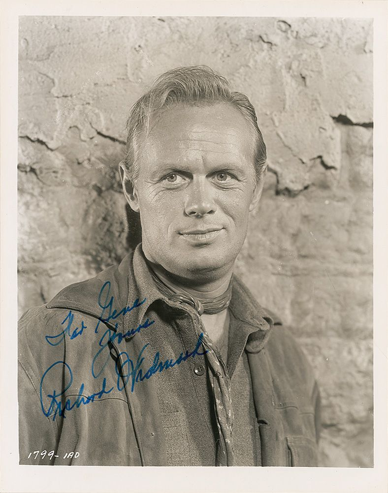 richard widmark films