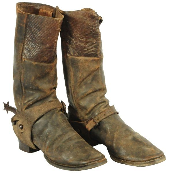 Spurs For Riding Boots Shoes