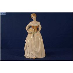 Royal Doulton figure  Maid of the Meadow  HN4316
