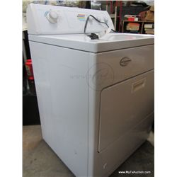 2004 Whirlpool Ultimate Care II Gas Dryer