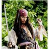 Image 3 : Pirates Of The Caribbean: Dead Man's Chest Jack Sparrow (Johnny Depp) Hero Ring
