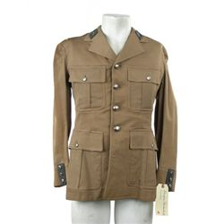 Douglas Fairbanks, Jr. Military Jacket