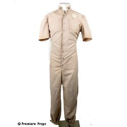 The Terminal Man Richard Dysart  Costume