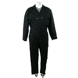 The One Yulaw (Jet Li) Costume
