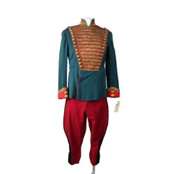 We Live Again Nekhlyudov (Frederic March) Costume