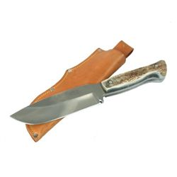Django Unchained Django (Jamie Foxx) Hero Knife and Sheath