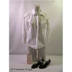 The Beaver Meredith (Jodie Foster) Costume