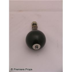 Gone in 60 Seconds 8-Ball Gear Shift Knob