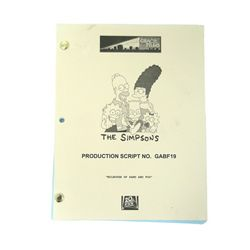 Simpson Production Script