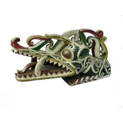 Pirates of the Caribbean: At World's End Dragon Head Prop