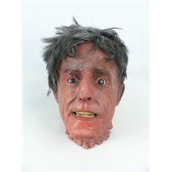 Re-Animator Dr. Hill (David Gale) Severed Head