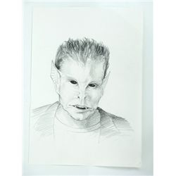 The Lost Boys Production Drawings