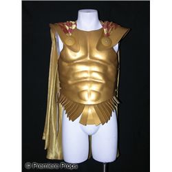 Immortals Poseidon (Kellan Lutz) Movie Costumes