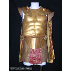 Immortals Zeus (Luke Evans) Screen Worn Costume