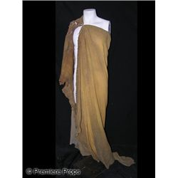 Immortals Theseus (Henry Cavill) Screen Worn Cape