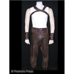 Immortals Stavros (Stephen Dorff) Costume