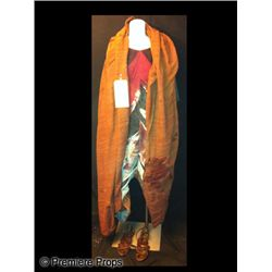 Immortals Aethra (Anne Day-Jones) Costume