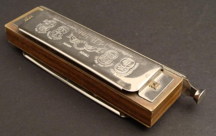 Dating m hohner harmonicas
