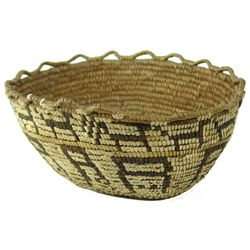 Squamish Basket