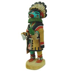 Hopi Kachina Carving - Shirley Adams