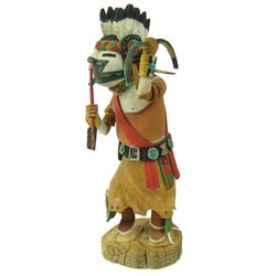 Hopi Kachina Carving - Lee Chapella
