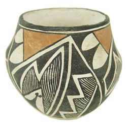 Acoma Pottery Jar - Lucy Lewis
