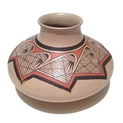 Hopi Bowl - James Nampeyo