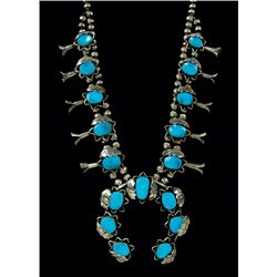 Navajo Necklace - Doug Harrison