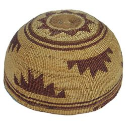 Hupa Hat Basket