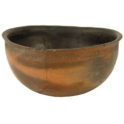 Mogollon Pottery Bowl