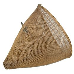 Salish Clam Basket