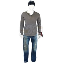 21 Jump Street - Tom Hanson's Outfit