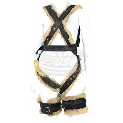 Big Lebowski, The - Maude's Painting Harness & Assistants' Boots
