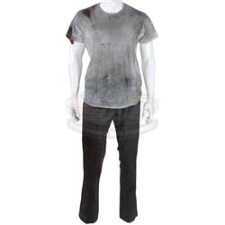 Cloverfield - Rob Hawkins' Bloody Outfit
