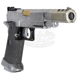 """Heroes (television) - """"The Company"""" Hand Gun"""
