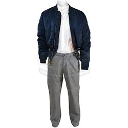Heroes (television) - Nathan Petrelli's Outfit