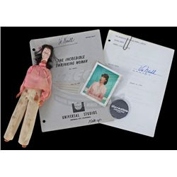 Incredible Shrinking Woman, The - Lily Tomlin Doll
