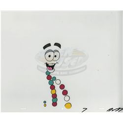 Jurassic Park - Mr. DNA Animation Cel