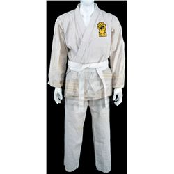 Karate Kid Part II, The - Sato's Dojo Karate Gi