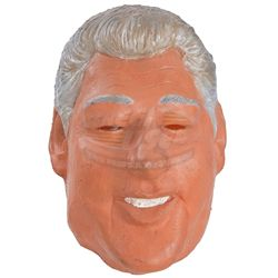 Made of Honor - Tom's Bill Clinton Mask (Patrick Dempsey)
