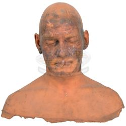 Mary Shelley's Frankenstein - Victor Frankenstein's Death Bust