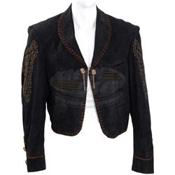 Once Upon a Time in Mexico - El Mariachi's Leather Jacket (Antonio Banderas)
